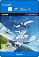 Microsoft Flight Simulator 2020 Jeu PC