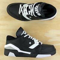 Converse ERX 260 Low Top x Don C Black White Leather Retro Shoes 165045C Size 8