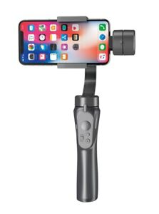 Handheld Stabilizer Cellphone Video Record Smartphone Gimbal