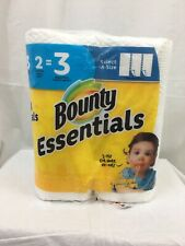 Bounty Essentials Paper Towels 2 Pack