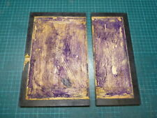 Ebony Antique Wooden Writing Boxes
