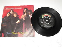 "Jefferson Starship Jane/Freedom At Point Zero 45rpm 7"" vinyl Grunt Records"