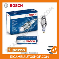 1 CANDELA NICKEL BOSCH MERCEDES SL COUPé 380 SLC KW:160 1980>1981 0242229656