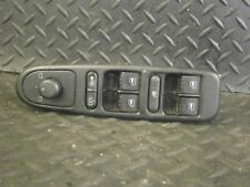 2003 SEAT LEON 1.9 TDi SE 5DR DRIVER SIDE FRONT WINDOW SWITCH 1J4959857D