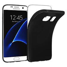 Slim Case für Samsung Galaxy Schutz Hülle Silikon Tasche Handy Hülle Cover