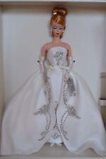 Edición limitada de 2003 bfmc Barbie Silkstone extranjeras