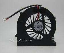 CPU Fan For Toshiba Satellite L630 L635 C640 C650 C655 Laptop (4-PIN) KSB0505HB