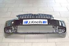Frontstoßstange Frontschürze Skoda Octavia PDC III 5E0807221 inkl Kühlergrill
