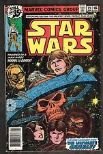 Star Wars #19 ~~ The Ultimate Gamble! ~ (6.5) WH