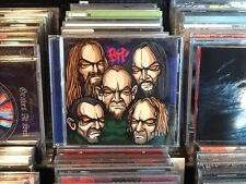 """BURN THE PRIEST ( LAMB OF GOD ) """"CD"""" METAL"""