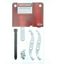 Craftsman 2 Jaw Gear Puller Tool Reversible Arms 8 Inch Spread Steel 946905