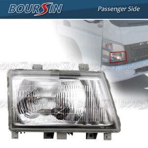 Headlight For Mitsubishi Fuso FE FG 2005-2011 Passenger Side