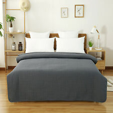 Tagesdecke Bettüberwurf Steppdecke Plaid Bettdecke Farbe und Größe wähbar #673-a