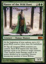 Master of the Wild Hunt | NM | M10 | Magic MTG