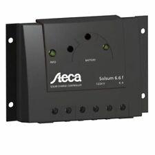 Steca Solsum 6.6f 6 Amp 12/24 Volt PWM Solar Charge Controller