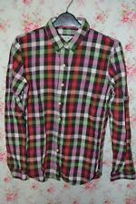 Jack Wills Classic Collar Checked Tops & Shirts for Women