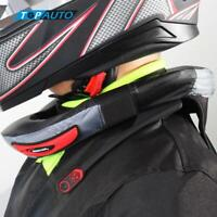 Nacken Genick Schutz Protektor Neck Guard MX MTB Moto Cross FR