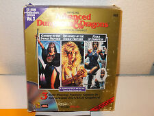 ADVANCED DUNGEONS & DRAGONS COLLECTORS EDITION : Volume 3 PC Big Box videogame