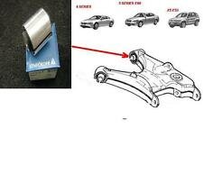 BMW E60 6 E63 E63 E53 E65 E66 ASSE POSTERIORE SWING Control Rear Trailing Arm rearbush