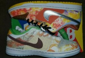 Nike SB Dunk Low Street Hawker Size 11.5 DS
