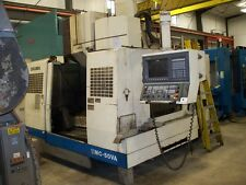 #9616: USED Okuma Vertical Machining Center