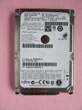 "Fujitsu 320GB SATA 2.5"" HDD MJA2320BH G2 0808919 2009 8919 514076-001"