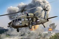 Revell 04940 UH-60A Kit de helicóptero de transporte escala 1/72 Nuevo Libre 1st Class Post