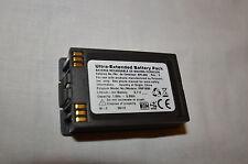 Genuine Spectralink Ultra Extended Lithium Battery Pack 6000/8000 BPL300 BPL 300