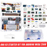 UNO R3 Starter Kit For Arduino Mega 2560 LCD Servo Ultrasonic Motor LED Relay