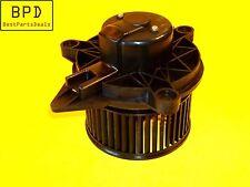 01-06 Dodge Stratus 01-06 Chrysler Sebring A/C Heater Blower Motor - VDO PM9281