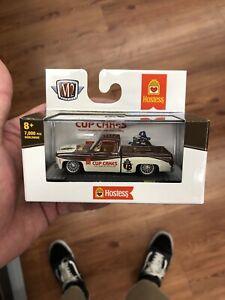 M2 HOSTESS CUPCAKES 1974 CHEVROLET CHEYENNE SUPER 10 WALMART NEW MIP