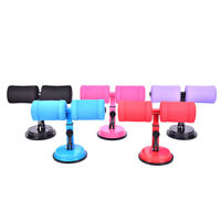 Sit-ups Assistant Device Home Fitness Healthy Abdomen Lose Weight Gym Workout FT