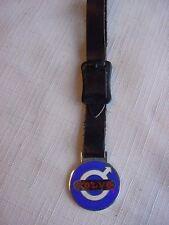 Vintage Volvo Car Corp. CUD England Key Watch Fob
