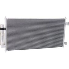 New A/C Condenser For Nissan Sentra 2007-2012