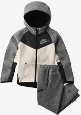 Nike Tech Fleece 2 Piece Unisex Toddler Set 76C842-GEH, Size 2T