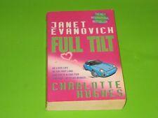 Full Tilt by Charlotte Hughes, Janet Evanovich (Paperback / softback 2003)