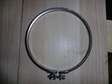 Verbindungsschelle 150 mm Edelstahl für Schornstein
