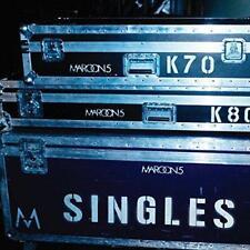Maroon 5 - Singles (NEW CD)