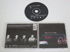 DIE FANTASTIQUE QUATRE/4:99(COLUMBIA COL 494238 6) CD ALBUM