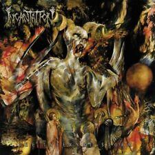 Incantation - The Infernal Storm CD NEU