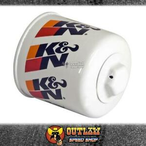 K&N OIL FILTER FITS MAZDA FITS FORD Z79A - KNHP-1004