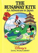 The Runaway Kite: An Adventure in Japan *LOW PRICE* FREE SHIPPING