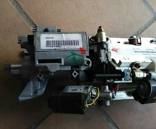 steering wheel column Range Rover L322 QMB000165 with angle sensor and memory