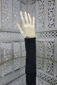 Islamic Gloves Arm Sleeves - Without Lace