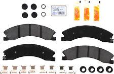 GM OEM Brake-Front Pads 22770745