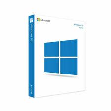 Windows 10 Home 32/64 bit Genuine  Product Key /License +Download Link