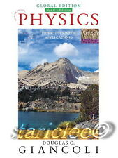 3 Days 2 US Physics Principles with Applications 7E Douglas Giancoli 7th Edition