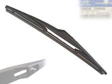 GENUINE HYUNDAI i30 IX35 Wiper Blade, RR - 988501H000