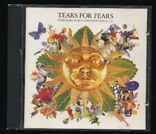 Tears for Fears - Tears Roll Down - Greatest Hits 82-92 - CD