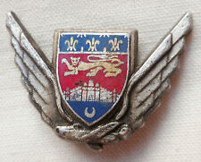 Insigne Armée de l'Air BASE AERIENNE 106 BORDEAUX MERIGNAC DRAGO A702 ORIGINAL